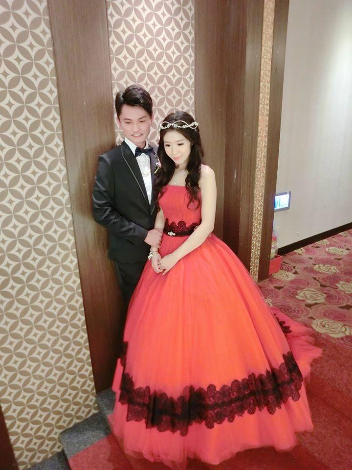 (編號:431003) - Beautiful makeup新秘培培 - 結婚吧