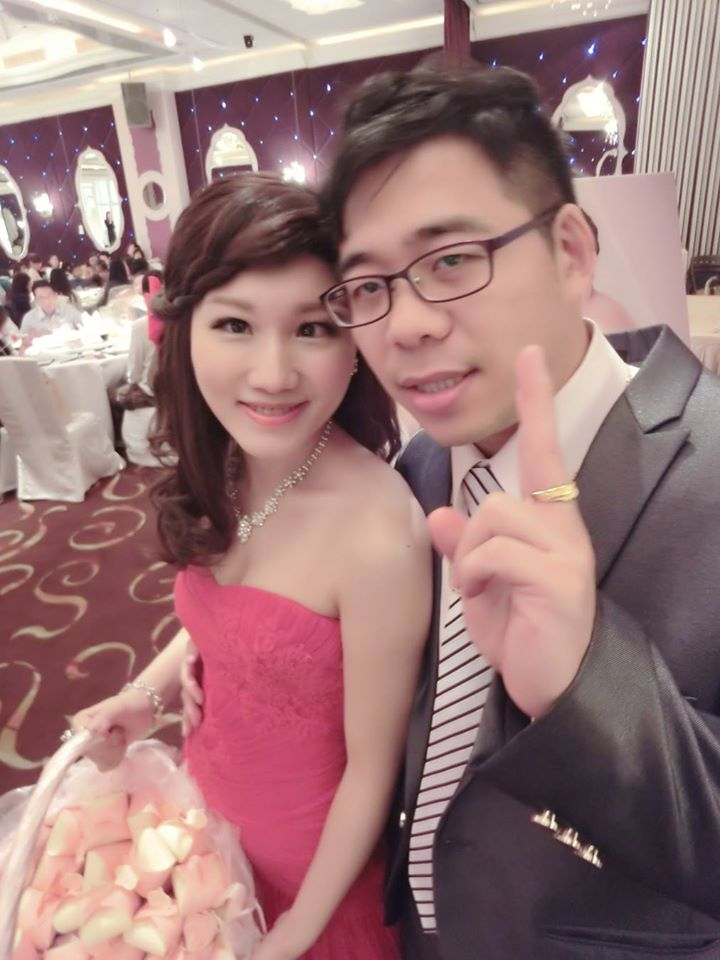 (編號:431614) - Beautiful makeup新秘培培 - 結婚吧