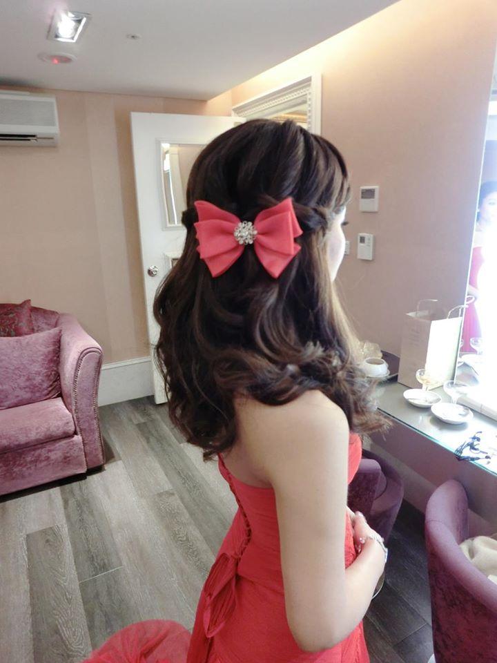 (編號:431618) - Beautiful makeup新秘培培 - 結婚吧