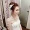 新娘~ 黔霏訂結婚之喜(編號:433361)