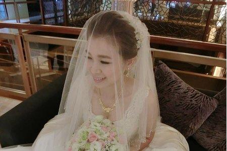 新娘~ 容伊結婚之喜