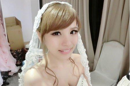 新娘~ 敏兒結婚之喜