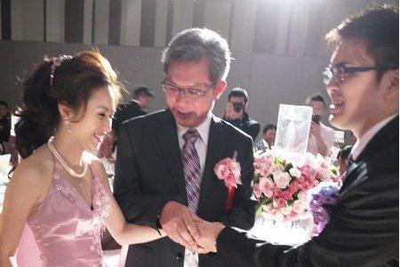 新娘~ 育萱訂婚之喜