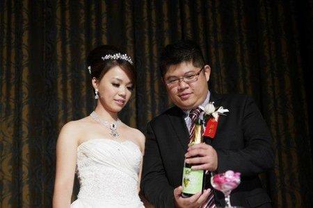 新娘~ 筱雯結婚之喜