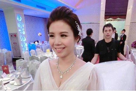 新娘~ 雅麗結婚之喜