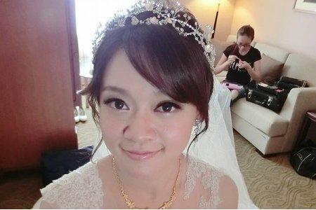 新娘-凌慧結婚之喜