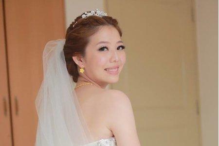 新娘~ 育婷迎娶之喜
