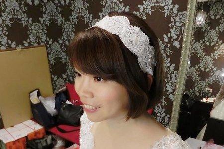 新娘~湘庭結婚之喜
