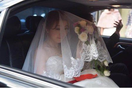 新娘~ 巧雲結婚之喜~