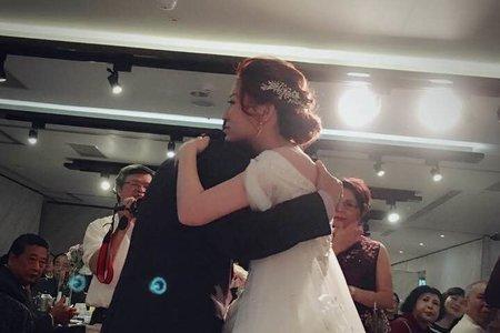 新娘~ 敬淑結婚之喜~