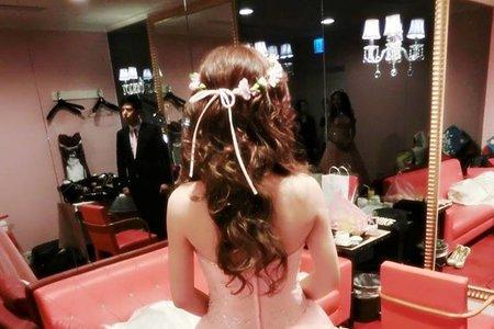 新娘~鳳儀結婚之喜
