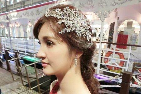 新娘~ 韓韓結婚之喜