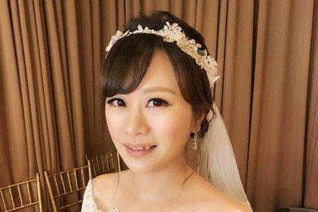 新娘~ 宜慧結婚之喜~