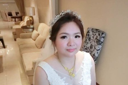 新娘~ 宜軒結婚之喜