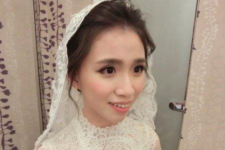 新娘~ 佳琪結婚之喜