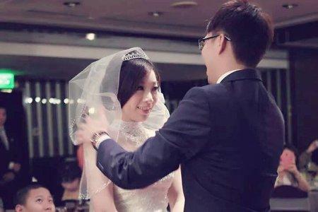 新娘~ 佳雲結婚之喜