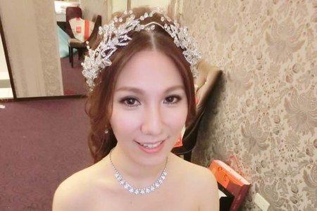 水水新娘~ 宇樺結婚之喜