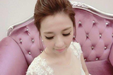 新娘~  文玲結婚之喜