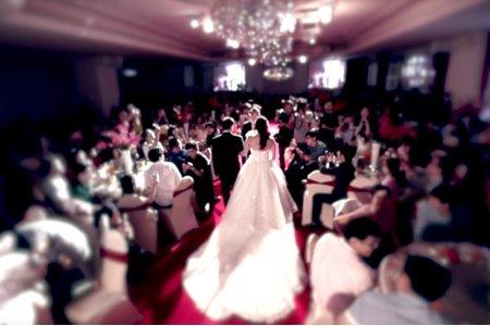電視台品質專業婚禮紀錄