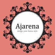 Ajarena Wedding