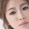 【純真精靈】低髻造型/純淨妝感-3