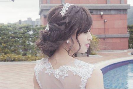 【新娘推薦】分享幸福與喜悅