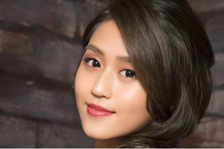 【玫瑰金眼妝容】夢幻甜美妝容/粉嫩光澤感美肌/新娘秘書/新秘作品