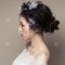 【伊莉莎白】唯美陶瓷妝容-自然蓬鬆空氣感線條髮型-美髮牆 (8 - 10)