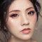 【伊莉莎白】唯美陶瓷妝容-自然蓬鬆空氣感線條髮型-美髮牆 (9 - 10)