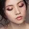 【伊莉莎白】唯美陶瓷妝容-自然蓬鬆空氣感線條髮型-美髮牆 (2 - 10)