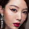 【皇家夜總會】歐美超模風-魅惑長眼線妝容-經典水波紋-美髮牆 (10 - 10)