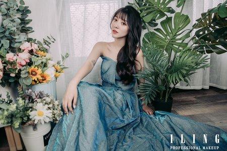 韓系裸妝|經典韓系作品
