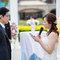 元龍 & 貝姍 戶外證婚儀式-台北園外園(編號:178874)