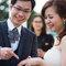 元龍 & 貝姍 戶外證婚儀式-台北園外園(編號:178877)