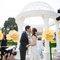 元龍 & 貝姍 戶外證婚儀式-台北園外園(編號:178884)