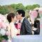元龍 & 貝姍 戶外證婚儀式-台北園外園(編號:178887)