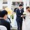 元龍 & 貝姍 戶外證婚儀式-台北園外園(編號:178890)
