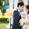元龍 & 貝姍 戶外證婚儀式-台北園外園(編號:178902)
