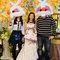 元龍 & 貝姍 戶外證婚儀式-台北園外園(編號:178937)