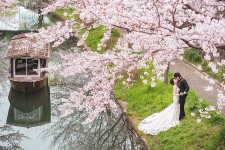 海外婚紗攝影服務