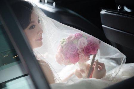 奧斯卡婚禮攝影服務
