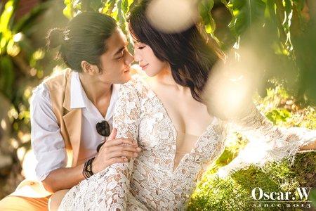 阿政 亭均| Oscar Wu 婚紗婚禮攝影