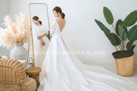 Eason 小夏 | Oscar Wu 婚紗婚禮攝影