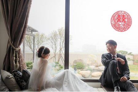 [婚攝]胖哥婚禮紀錄作品結婚儀式+晚宴@清水成都時尚會館