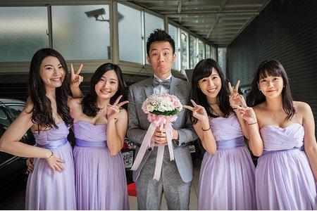 [婚攝胖哥]智宇+書紛@ 汐止那米哥婚宴會館儀式+晚宴