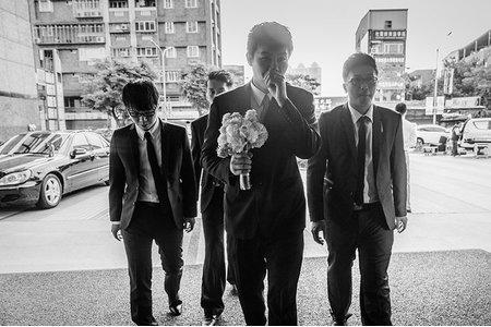 [婚攝胖哥]嘉津+修成@儀式+午宴新莊瀚品酒店