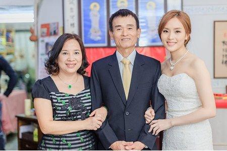 婚攝胖哥婚禮紀錄作品<薇如+彥儒>@徐州路2號
