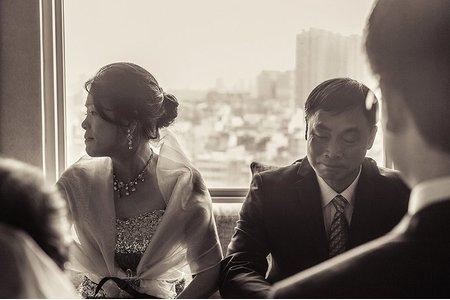 <婚攝胖哥婚禮紀錄作品>洪錦& Cindy Kan@古華飯店