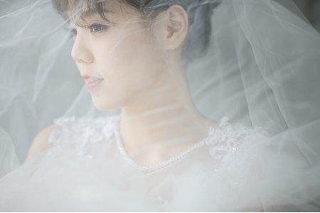 婚攝胖哥自助婚紗作品<如婷+宏偉>@大佳河濱公園