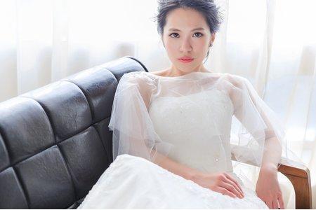 [婚紗]胖哥自助婚紗作品<雪莉+家宏>@陽明山